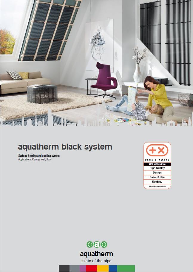 aquatherm black system catalogue