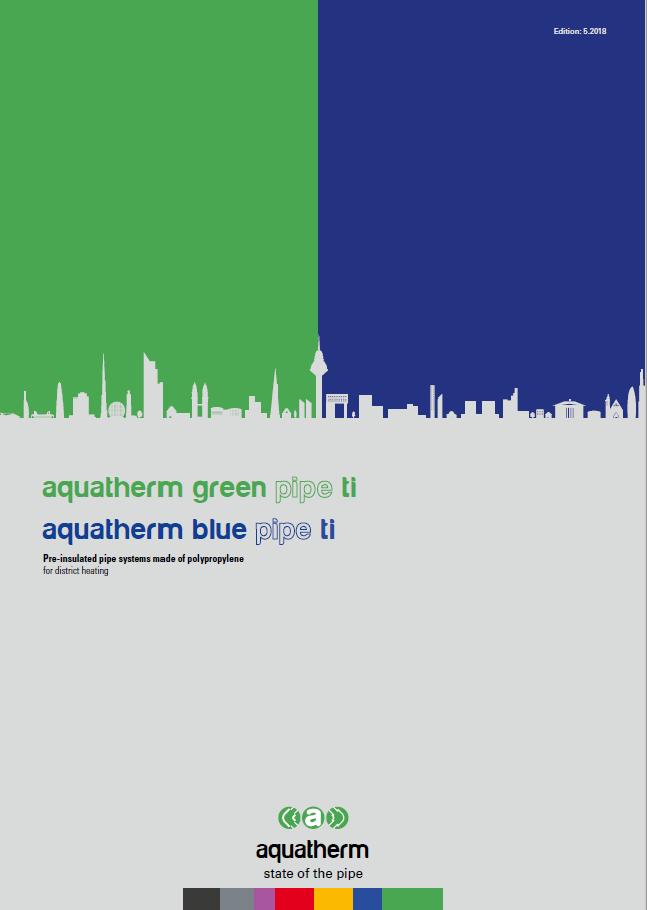 aquatherm ti catalogue