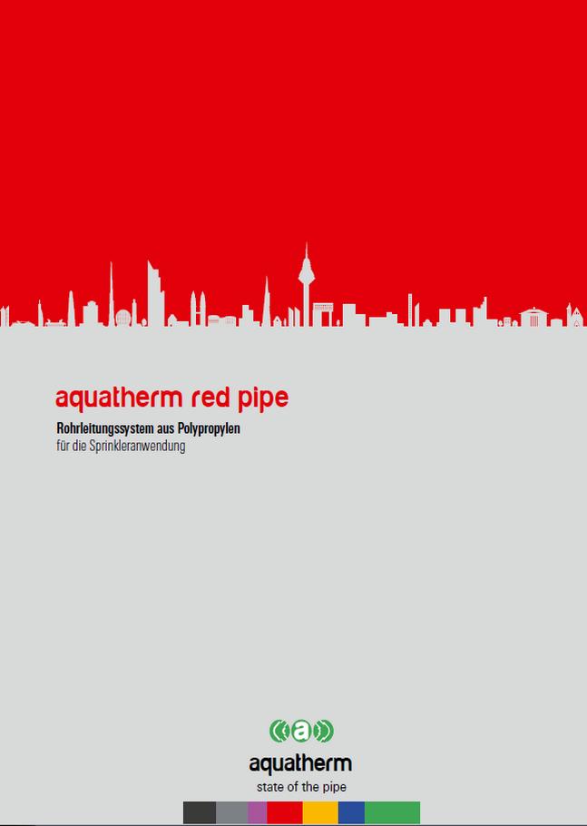 aquatherm red pipe catalogue