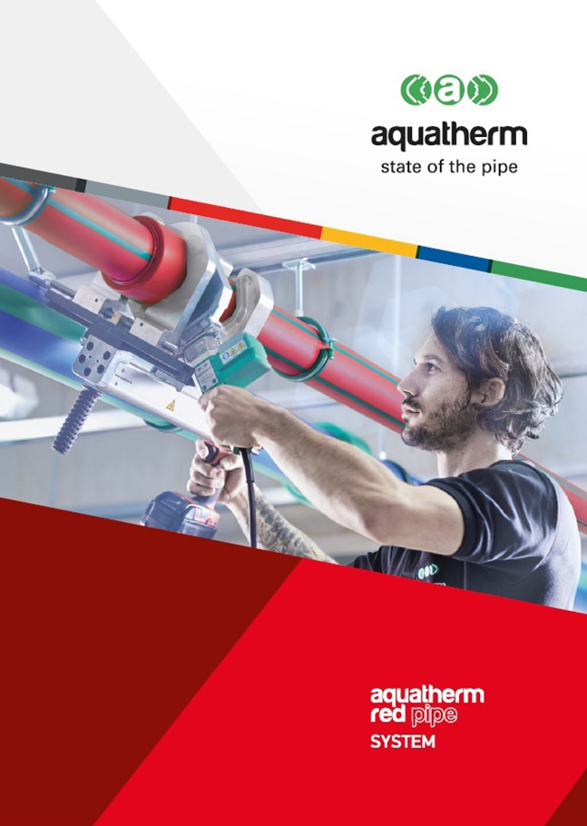 aquatherm red pipe system