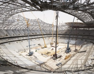 Al Bayt Stadium, Al Khor City